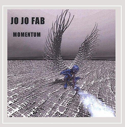 Jojo Fab - Momentum