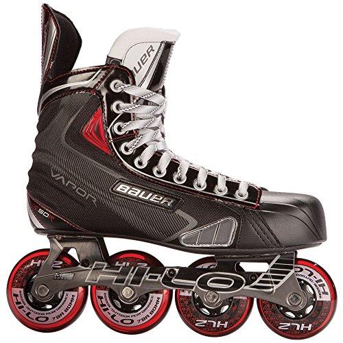 ten point vapor м н блочный Bauer Vapor RH X50R Inline Skates (4 JR)