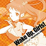 Wake Up, Girls! Character song series2 岡本未夕
