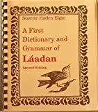 img - for A First Dictionary and Grammar of L'Aadan book / textbook / text book