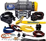 Superwinch 1135220 Terra 35 3500lbs/1...
