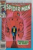 Marvel Tales Starring Spider Man Number 190 (Spider Man no more)