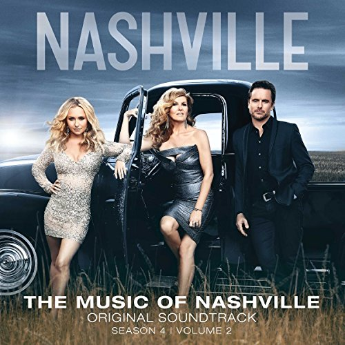 The Music of Nashville (Season 4, Vol. 2) Target Exclusive