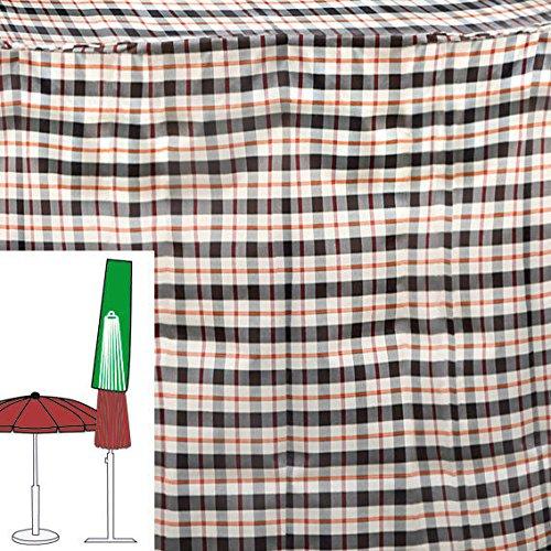 Gärtner Pötschke Sonnenschirm-Schutzhülle, beige günstig online kaufen