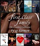 First Class Family: The Complete Coll...