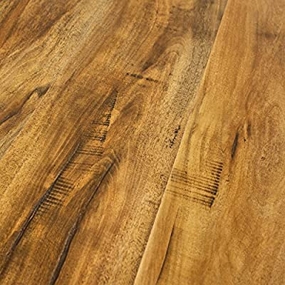 Feather Step Siesta Key 12.3mm Laminate Flooring 17-1700 SAMPLE from Feather Step