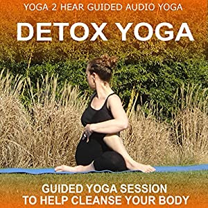 Detox Yoga Speech