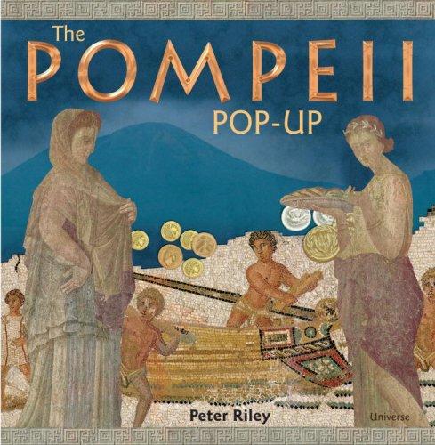 The Pompeii Pop-Up