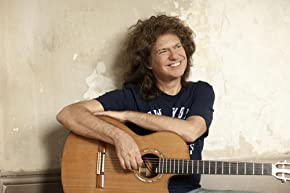 Bilder von Pat Metheny