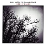Season of Changes ~ Brian Blade