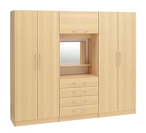 Treat Your Home Ashwin Fitment, Wood, Oak