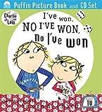 Lauren Child() I've Won, No I've Won, No I've Won (Charlie & Lola Book & CD)