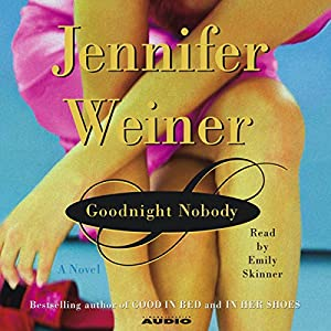 Goodnight Nobody Audiobook