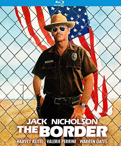 Blu-ray : Border (1982)