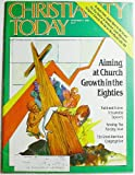 img - for Christianity Today (Volume XXIV Number 20, November 21, 1980) book / textbook / text book