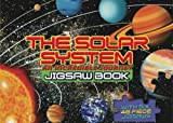 Solar System Jigsaw Book