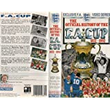 Official History of the F.a.Cup [VHS]