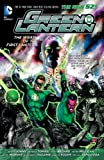 img - for Green Lantern: Wrath of the First Lantern (The New 52) book / textbook / text book