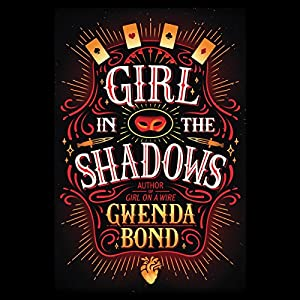 Girl in the Shadows Audiobook