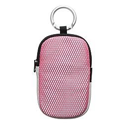 Creative Mesh Case (Pink)