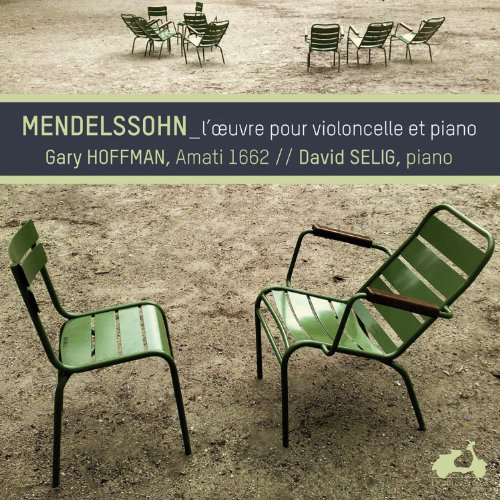 Buy Mendelssohn: Works for Cello and Piano From amazon
