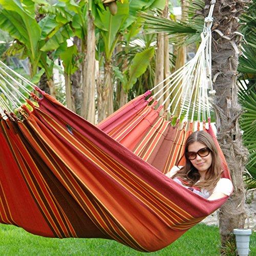 Lola Hängematte XL Jamaica Terracotta online kaufen