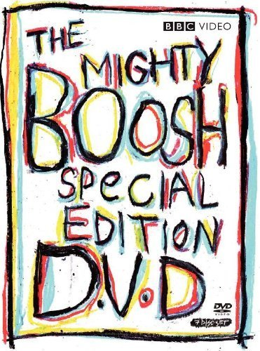 The Mighty Boosh Special Edition DVD (Seasons 1-3) by BBC Home Entertainment (Mighty Boosh Season 2 compare prices)