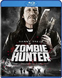 Zombie Hunter (2013) [Blu-Ray]