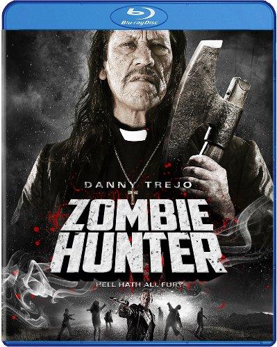 New release Danny Trejo