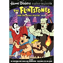The Flintstones: Prime-Time Specials Collection - Volume 1