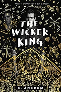 Book Cover: The Wicker King