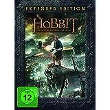 Der Hobbit: Die Schlacht der fünf Heere Extended Edition, 5 Discs