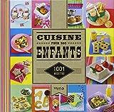 echange, troc COLLECTIF - 1001 recettes - Cuisine pour nos enfants