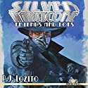 Silver Manticore: Friends and Foes Audiobook by P.J. Lozito Narrated by Bob Kern