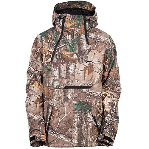External Vent Hood front-624764