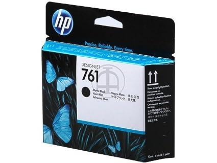 HP - Hewlett Packard DesignJet T 7100 (761 / CH 648 A) - original - Printhead black