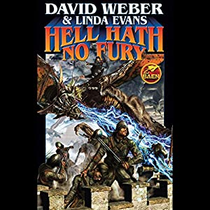 Hell Hath No Fury Audiobook