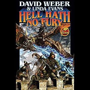 Hell Hath No Fury Hörbuch