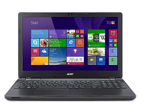 "Acer Extensa 2510-35H4 - Intel Core i3-4005U (1.7GHz, 3MB), 39.624 cm (15.6 "") HD LED LCD Non-Glare (1366 x 768), 4GB DDR3, 500GB SATA 5400 rpm, 802.11 b/g/n, Bluetooth 4.0, webcam, Windows 8.1 64"