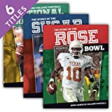 img - for Bowl Games of College Football book / textbook / text book