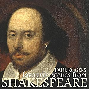 Favourite Scenes From Shakespeare Audiobook