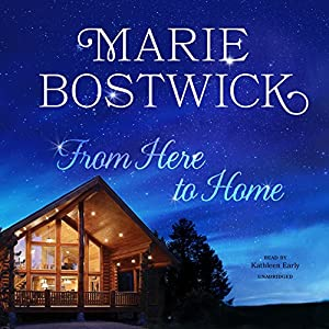 From Here to Home Audiobook