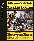 Beat the Devil [Blu-ray] [Import]