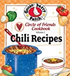 Circle of Friends Cookbook 25 Chili R...
