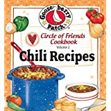 "Circle of Friends Cookbook 25 Chili Recipes (Kindle Edition) By Gooseberry Patch          Buy new: $0.99     Customer Rating:       First tagged ""cookbook"" by JK"