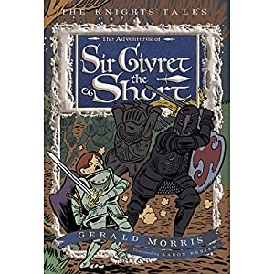 The Adventures of Sir Givret the Short Audiobook