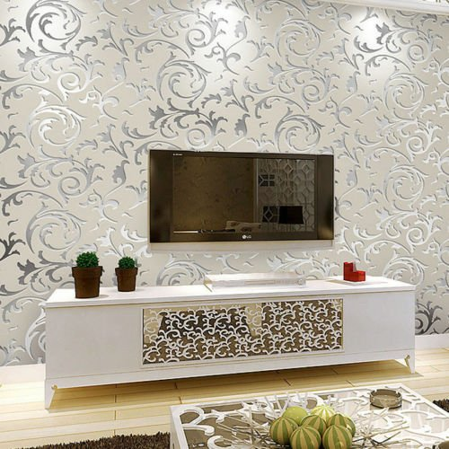 10m-european-damask-victorian-embossed-textured-wallpaper-roll-wallpaper-living-room-bedroom-silver-