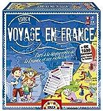 Educa Borras - 14570 - Jeu de Voyage en France...
