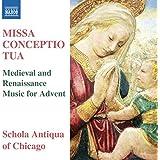 Missa Conceptio Tua