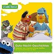 Sesamstraße: Gute-Nacht-Geschichten | Angelika Paetow, Maren von Klitzing